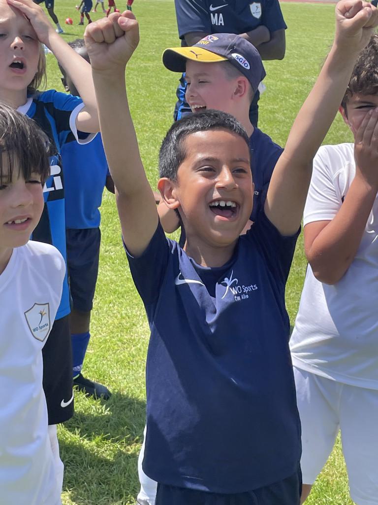 Summer Soccer School 2021